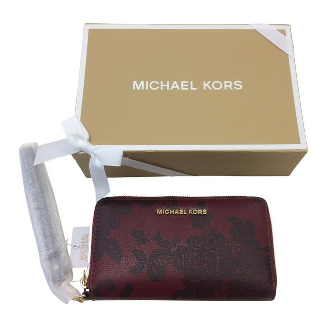 7391f35311f Michael Kors Portemonnaie | The Next Closet