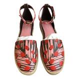tweedehands Louis Vuitton Sandalen