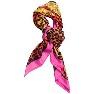 Tweedehands H&M x Versace Schal oder Tuch