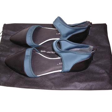 Tweedehands United Nude Platte schoenen