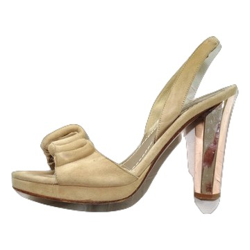 Tweedehands Diane v. Furstenberg Pumps
