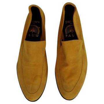 Tweedehands Pauw Platte schoenen