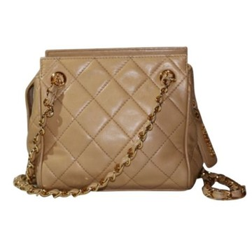 Tweedehands Chanel Shoulderbag