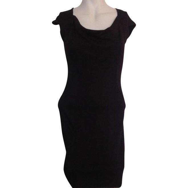 tweedehands Eva Kayan Maxi jurk