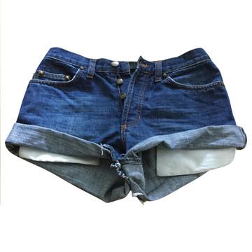 Tweedehands Cavalli Shorts