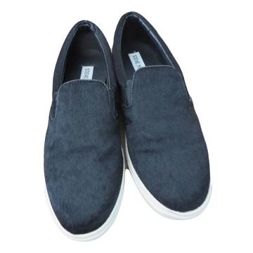 Tweedehands Steve Madden Platte schoenen