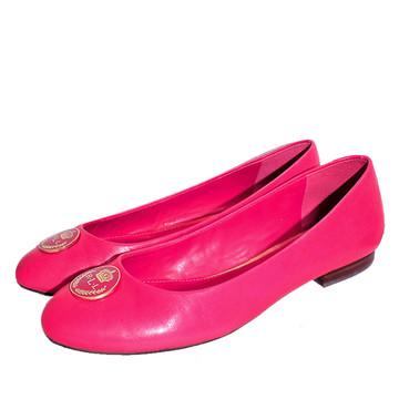 Tweedehands Ralph Lauren Platte schoenen