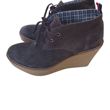 Tweedehands Tommy Hilfiger Ankle boots