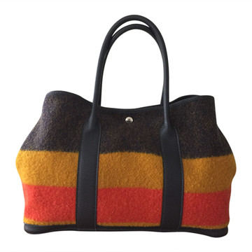 Tweedehands Hermès Paris Handbag