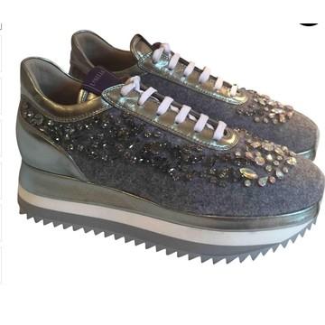 Tweedehands Le Silla Sneakers