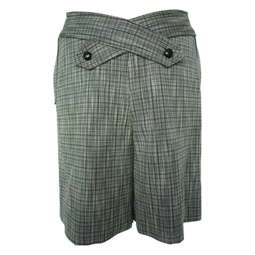 Tweedehands Zac Posen Short