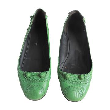 Tweedehands Balenciaga Loafers