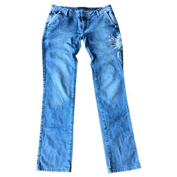 Tweedehands YUDASHKIN Jeans
