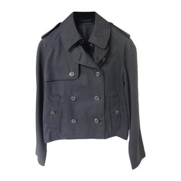 Tweedehands Ralph Lauren Jacke oder Mantel