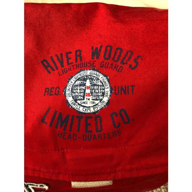 tweedehands River Woods Tas