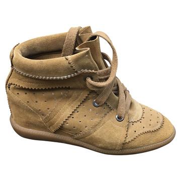 Tweedehands Isabel Marant Platte schoenen