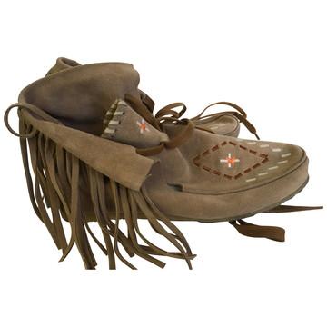 Tweedehands March 23 Platte schoenen
