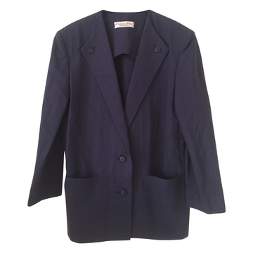 Tweedehands Christian Dior Blazer