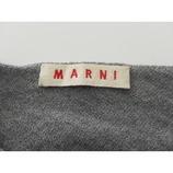 tweedehands Marni Trui