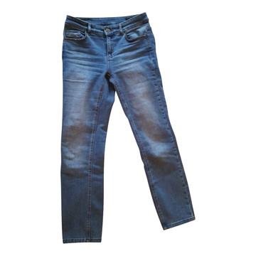 Tweedehands Set Jeans