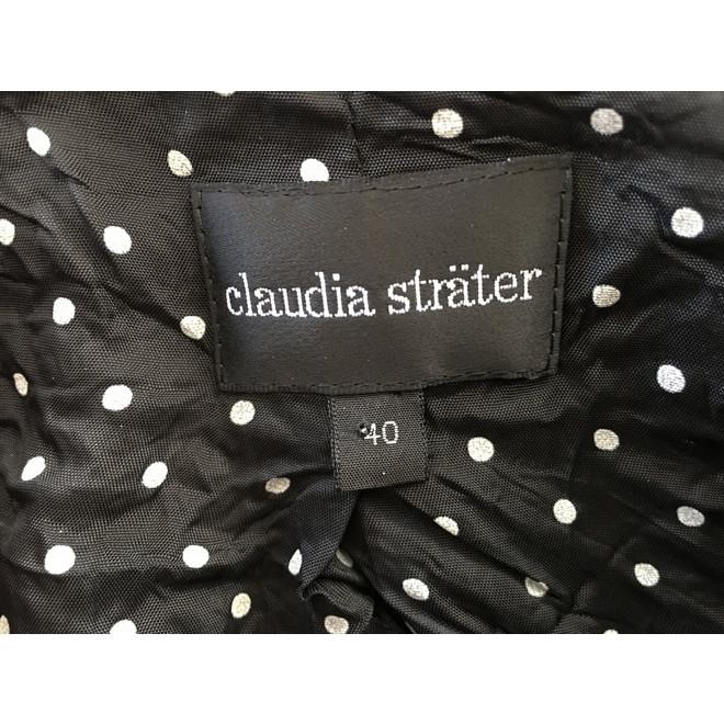 tweedehands Claudia Strater Jas