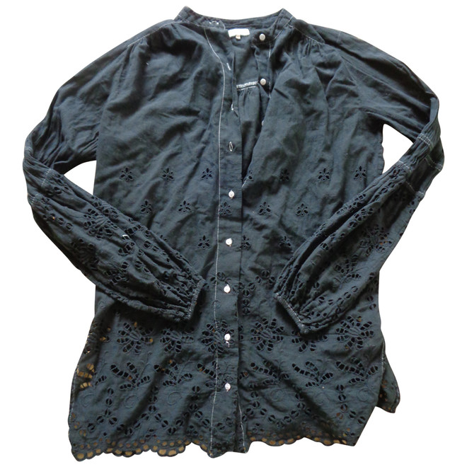 tweedehands by TiMO Blouse