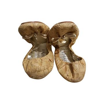 Tweedehands Juicy Couture Platte schoenen