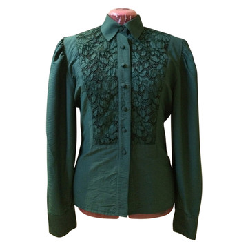 Tweedehands Vintage Blouse