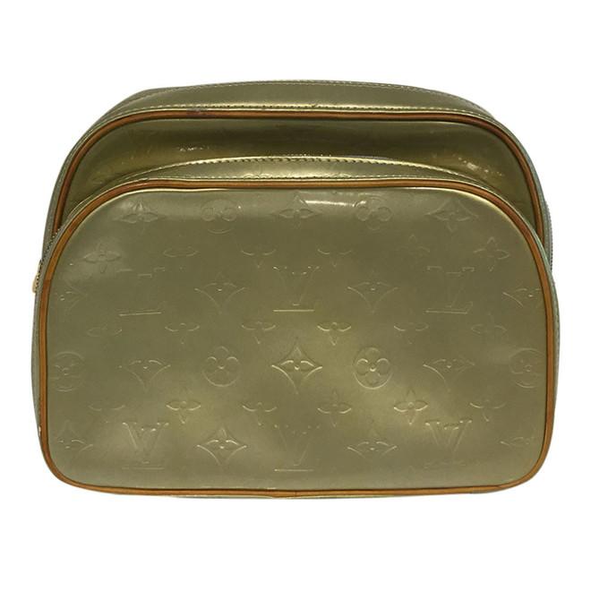 tweedehands Louis Vuitton Rucksack
