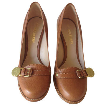 Tweedehands Mulberry Pumps