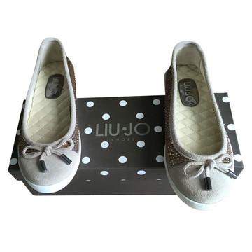 Tweedehands Liu Jo Platte schoenen