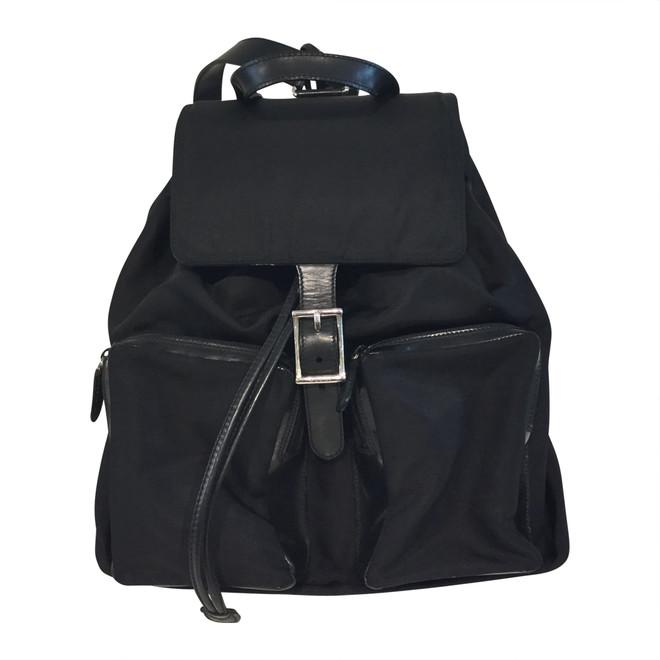 b6ab21f503e0 tweedehands Gucci Backpack