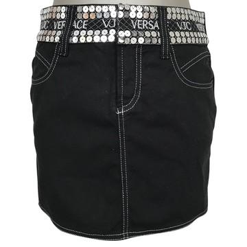 Tweedehands Versace Jeans Rok