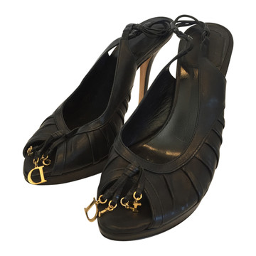 Tweedehands Christian Dior Pumps