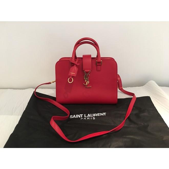75120acdf9 tweedehands Saint Laurent Paris Handbag · tweedehands Saint Laurent Paris  Handbag ...