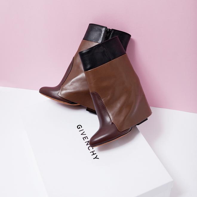 tweedehands Givenchy Laarzen