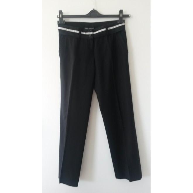 tweedehands Dolce & Gabbana Trousers