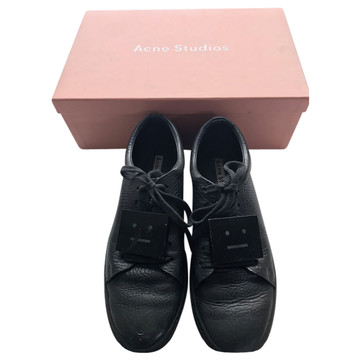 Tweedehands Acne Sneakers