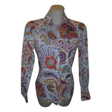 Tweedehands Etro Blouse