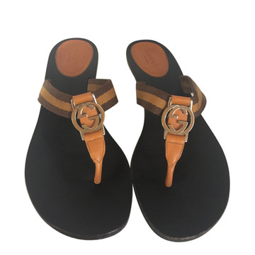 Tweedehands Gucci Sandalen