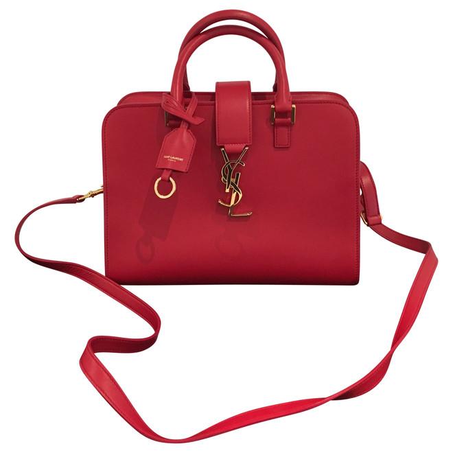 348ca23f6d tweedehands Saint Laurent Paris Handbag ...