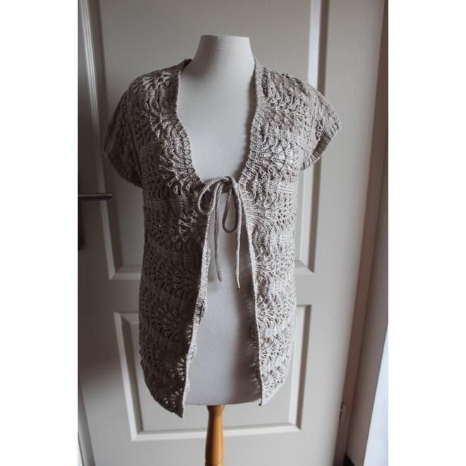 tweedehands La Fée Marabouteé Vest