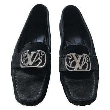 Tweedehands Louis Vuitton Loafers