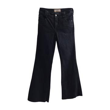 Tweedehands John Galliano Jeans