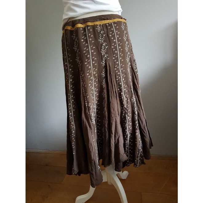 tweedehands La Fée Marabouteé Skirt
