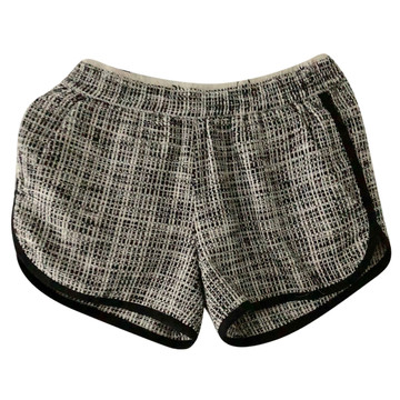 Tweedehands Maje Shorts