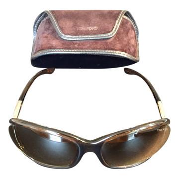 Tweedehands Tom Ford Zonnebril