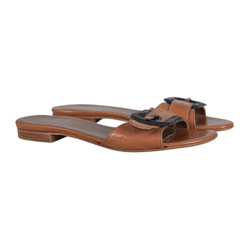 Tweedehands Fendi Sandalen