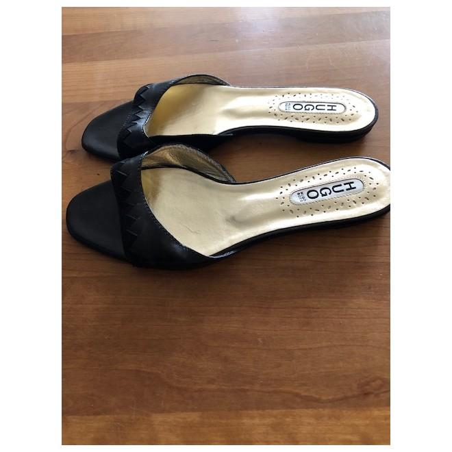 tweedehands Hugo Boss Platte schoenen