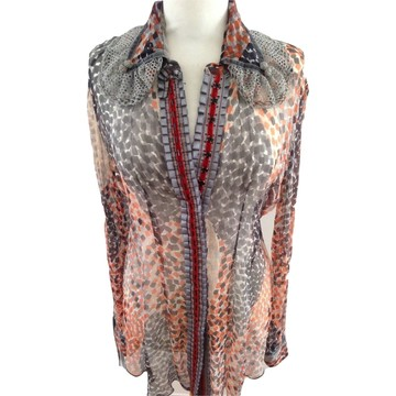 Tweedehands Tricot Chic Blouse